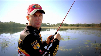 Bass Pro Shops Gear Up Sale TV Spot, 'Gift Card' Featuring Kevin VanDam