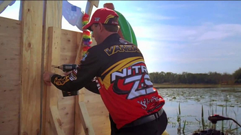 Bass Pro Shops Gear Up Sale TV Spot, 'Gift Card' Featuring Kevin VanDam  - Thumbnail 4