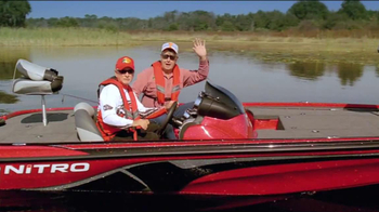 Bass Pro Shops Gear Up Sale TV Spot, 'Gift Card' Featuring Kevin VanDam  - Thumbnail 6