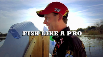 Bass Pro Shops Gear Up Sale TV Spot, 'Gift Card' Featuring Kevin VanDam  - Thumbnail 7