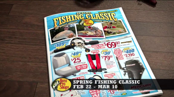 Bass Pro Shops Gear Up Sale TV Spot, 'Gift Card' Featuring Kevin VanDam  - Thumbnail 8