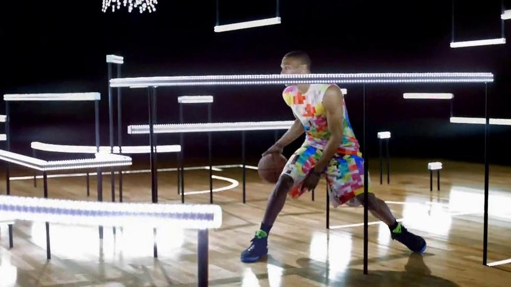 43b319dfa1ec59 Nike Air Jordan XX8 TV Commercial