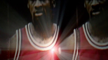 Nike Air Jordan XX8 TV Spot, 'The Game' Featuring Michael Jordan - Thumbnail 2