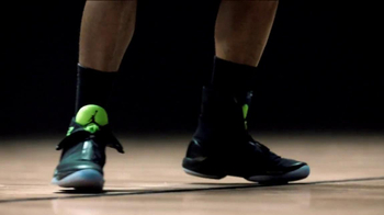 Nike Air Jordan XX8 TV Spot, 'The Game' Featuring Michael Jordan - Thumbnail 8