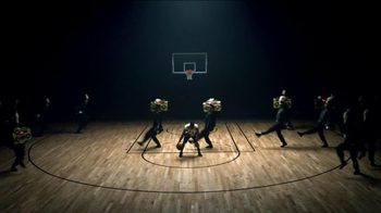 Nike Air Jordan XX8 TV Spot, 'The Game' Featuring Michael Jordan - Thumbnail 9