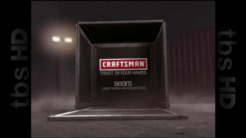 Sears Craftsman Mega Sale TV Spot  - Thumbnail 8