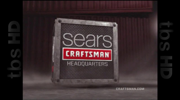 Sears Craftsman Mega Sale TV Spot  - Thumbnail 3