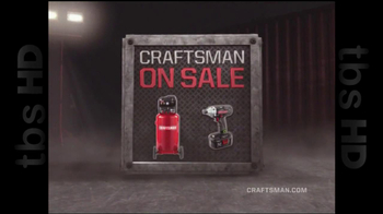 Sears Craftsman Mega Sale TV Spot  - Thumbnail 7