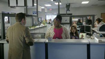 Visit Las Vegas TV Spot, 'DMV: Hold Me Back'