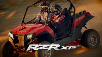 Polaris XP Sales Event TV Spot
