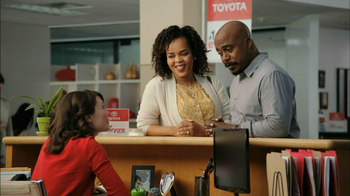 2013 Toyota Prius TV Spot, 'Sewing Room' - Thumbnail 3