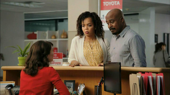 2013 Toyota Prius TV Spot, 'Sewing Room' - Thumbnail 5