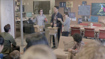 Samsung Galaxy S III TV Spot, 'Unicorn Apocalypse: Countdown' - Thumbnail 3