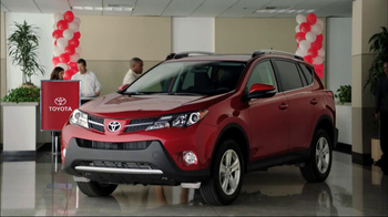 2013 Toyota Corolla TV Spot, 'Psyched Daughter'  - Thumbnail 7