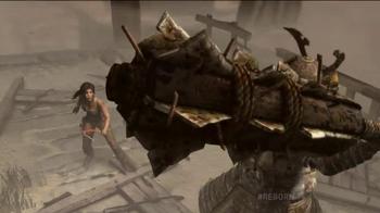 Tomb Raider TV Spot, 'A Beginning' - Thumbnail 1