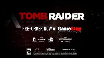 Tomb Raider TV Spot, 'A Beginning' - Thumbnail 5