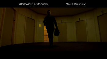 Dead Man Down - Alternate Trailer 8