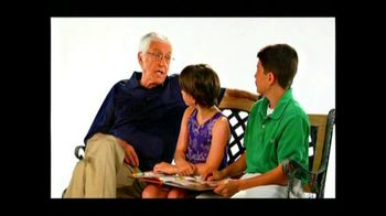 World Wildlife Fund TV Spot Featuring Dick Van Dyke - 3 commercial airings