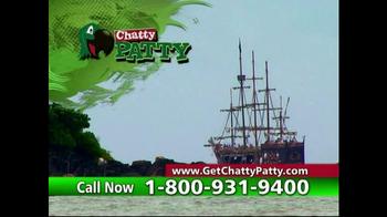 Chatty Patty TV Spot  - Thumbnail 10