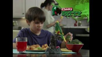 Chatty Patty TV Spot  - Thumbnail 3