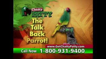 Chatty Patty TV Spot  - Thumbnail 9