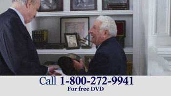 American Advisors Group TV Spot, 'Look Before Your Leap' - Thumbnail 4