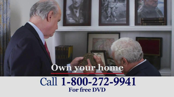 American Advisors Group TV Spot, 'Look Before Your Leap' - Thumbnail 6