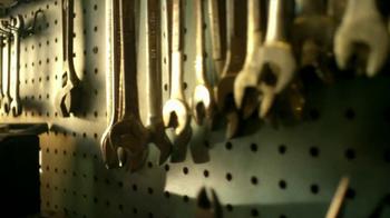 Provenge TV Spot, 'Tools' - Thumbnail 1