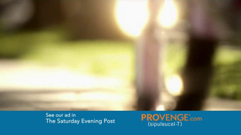Provenge TV Spot, 'Tools' - Thumbnail 8