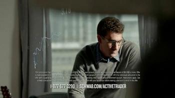 Charles Schwab TV Spot, 'Higher Level Trading' - Thumbnail 9