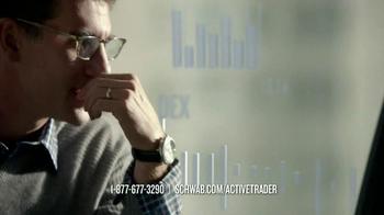 Charles Schwab TV Spot, 'Higher Level Trading' - Thumbnail 3