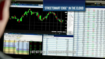 Charles Schwab TV Spot, 'Higher Level Trading' - Thumbnail 5