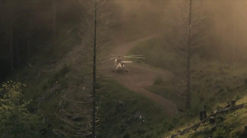 Triumph Motorcycles TV Spot, 'Helicopter' - Thumbnail 2