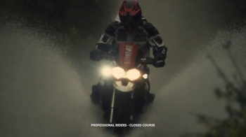 Triumph Motorcycles TV Spot, 'Helicopter' - Thumbnail 4