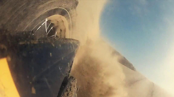 Triumph Motorcycles TV Spot, 'Helicopter' - Thumbnail 6