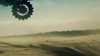 Triumph Motorcycles TV Spot, 'Helicopter' - Thumbnail 7
