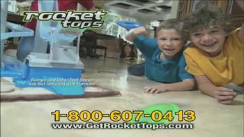 Rocket Tops TV Spot - Thumbnail 10