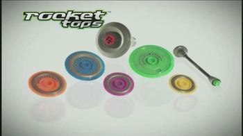 Rocket Tops TV Spot - Thumbnail 6