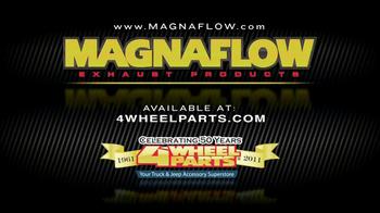 4 Wheel Parts TV Spot, 'Magnaflow' Featuring Jeremy McGrath - Thumbnail 10