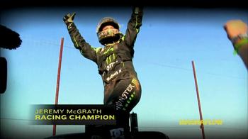 4 Wheel Parts TV Spot, 'Magnaflow' Featuring Jeremy McGrath - Thumbnail 2