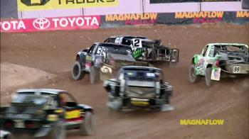 4 Wheel Parts TV Spot, 'Magnaflow' Featuring Jeremy McGrath - Thumbnail 4