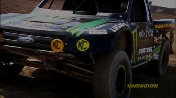 4 Wheel Parts TV Spot, 'Magnaflow' Featuring Jeremy McGrath - Thumbnail 5