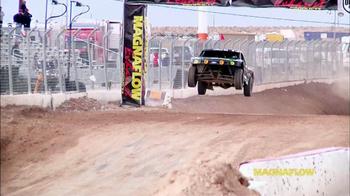4 Wheel Parts TV Spot, 'Magnaflow' Featuring Jeremy McGrath - Thumbnail 6