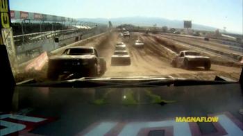 4 Wheel Parts TV Spot, 'Magnaflow' Featuring Jeremy McGrath - Thumbnail 7