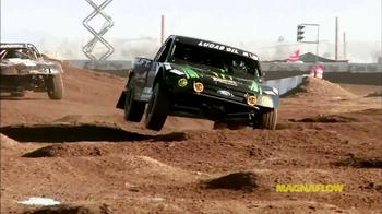 4 Wheel Parts TV Spot, 'Magnaflow' Featuring Jeremy McGrath - Thumbnail 8
