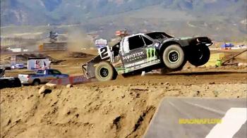 4 Wheel Parts TV Spot, 'Magnaflow' Featuring Jeremy McGrath - Thumbnail 9