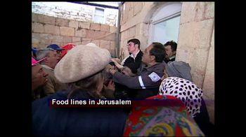 IFCJ TV Spot, 'Passover'