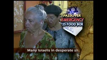 IFCJ TV Spot, 'Passover' - Thumbnail 6