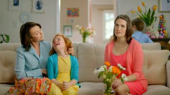 Payless Shoe Source Easter Sale TV Spot, 'The Look'