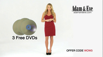 Adam & Eve TV Spot, 'Bleep' - Thumbnail 8